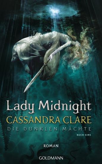 Lady Midnight von Cassandra Clare