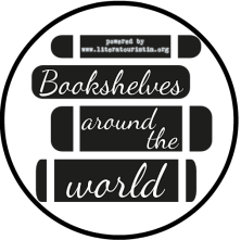 bookshelvesaroundtheworld