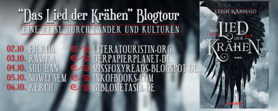 BlogtourKähen