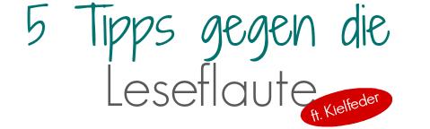 blogheadleseflaute