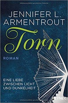 Torn - Eine Liebe zwischen Licht und Dunkelheit