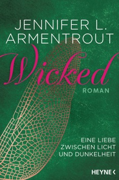 Wicked - Eine Liebe zwischen Licht und Dunkelheit
